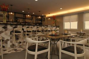 Cebu Hotel Plus, Hotels  Cebu Stadt - big - 27