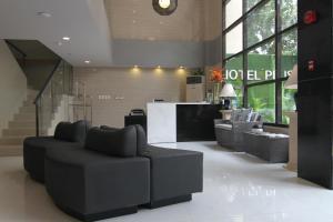 Cebu Hotel Plus, Hotels  Cebu Stadt - big - 25