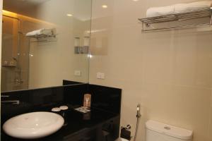 Cebu Hotel Plus, Hotels  Cebu Stadt - big - 17
