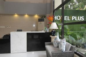 Cebu Hotel Plus, Hotels  Cebu Stadt - big - 15