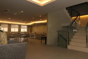 Cebu Hotel Plus, Hotels  Cebu Stadt - big - 23