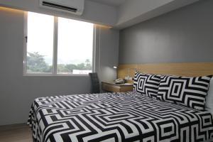 Cebu Hotel Plus, Hotels  Cebu Stadt - big - 21