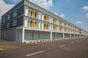 Home Sweet Home, Ubytování v soukromí  Kampar - big - 3