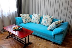Tasa apartment Studio, Appartamenti  Tbilisi City - big - 1
