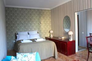 Tasa apartment Studio, Appartamenti  Tbilisi City - big - 2