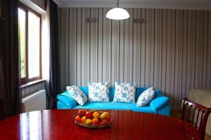 Tasa apartment Studio, Appartamenti  Tbilisi City - big - 5