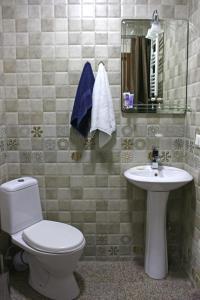 Tasa apartment Studio, Appartamenti  Tbilisi City - big - 15