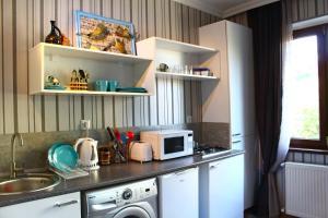 Tasa apartment Studio, Appartamenti  Tbilisi City - big - 13