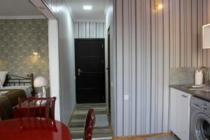 Tasa apartment Studio, Appartamenti  Tbilisi City - big - 12