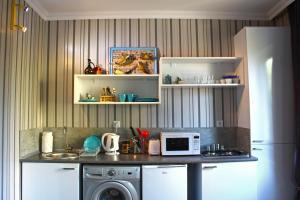 Tasa apartment Studio, Appartamenti  Tbilisi City - big - 10