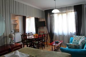 Tasa apartment Studio, Appartamenti  Tbilisi City - big - 7