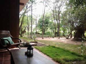 Guruge Villa Habarana, Inns  Sigiriya - big - 6