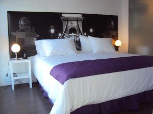Infinito Hotel, Hotel  Buenos Aires - big - 24