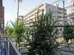 Mikuni, Apartmány  Ósaka - big - 11