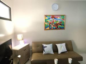Serena's House, Appartamenti  Manila - big - 16