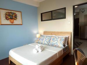 Serena's House, Appartamenti  Manila - big - 20