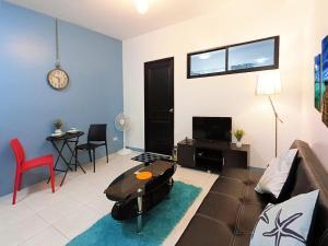 Serena's House, Appartamenti  Manila - big - 22