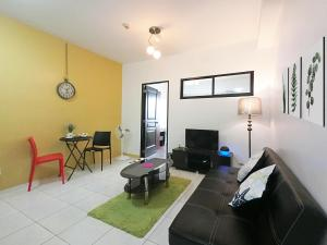 Serena's House, Appartamenti  Manila - big - 28