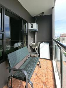Serena's House, Appartamenti  Manila - big - 34
