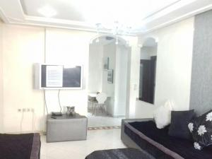 Stephanie Apartment