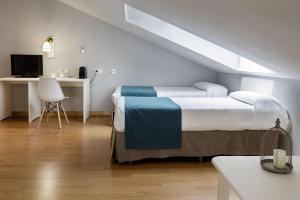 Hotel Jakue, Hotels  Puente la Reina - big - 15