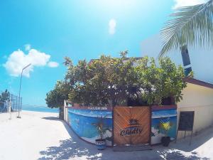 obrázek - Maafushi Inn