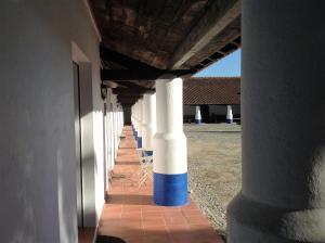 Herdade Da Amendoeira, Penzióny  Arraiolos - big - 57