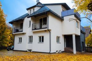 Pirita Residence