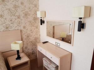 Hotel Solikamsk, Hotel  Solikamsk - big - 51