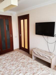 Hotel Solikamsk, Hotel  Solikamsk - big - 53