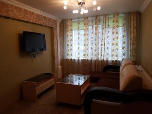 Hotel Solikamsk, Hotel  Solikamsk - big - 54