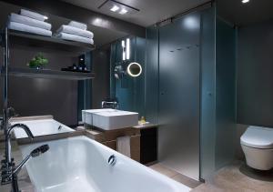 Apartament typu Executive Junior Suite (2 osoby dorosłe)