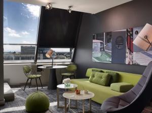 Apartament dwupoziomowy typu Junior Suite (2 osoby dorosłe)