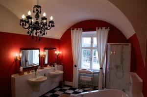 Hotel Schloss Mailberg