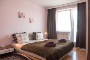 obrázek - Alpz Apartments by we rent