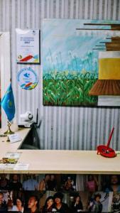 Хостел Алматы Центральный - фото 3