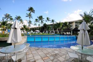 Flat no Marulhos Suites Resort..