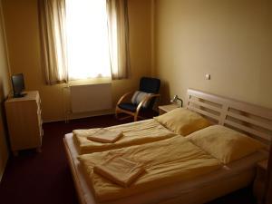 Apartmány zLosin
