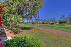 55210 Shoal Creek, Case vacanze  La Quinta - big - 4