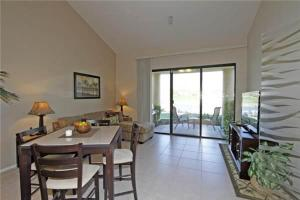 55-117 Inverness Way, Holiday homes  La Quinta - big - 19
