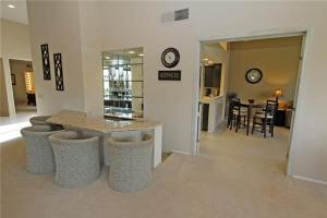 55-117 Inverness Way, Holiday homes  La Quinta - big - 18