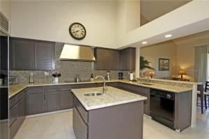 55-117 Inverness Way, Holiday homes  La Quinta - big - 11
