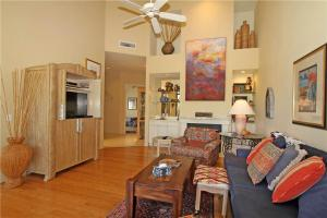 55210 Shoal Creek, Case vacanze  La Quinta - big - 21