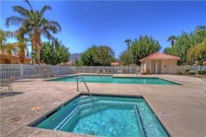 54603 Southern Hills, Ferienhäuser  La Quinta - big - 2