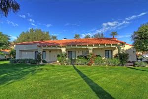 49961 Vista Bonita, Holiday homes  La Quinta - big - 9