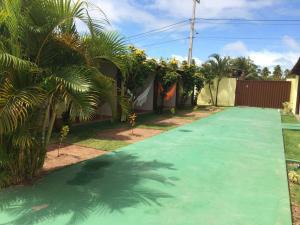 Pousada Solar da Paz, Vendégházak  Tibau do Sul - big - 6