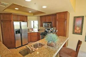 55450 Riviera, Holiday homes  La Quinta - big - 9
