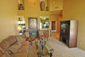 55450 Riviera, Holiday homes  La Quinta - big - 6