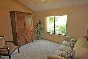 55450 Riviera, Holiday homes  La Quinta - big - 5