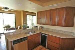 55450 Riviera, Holiday homes  La Quinta - big - 3